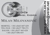milance